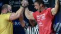 Сборная Казахстана по армрестлингу во второй раз подряд выиграла общий зачет Кубка мира