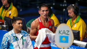 Боксерам сборной Казахстана запретят переходить в профессионалы без согласия КФБ