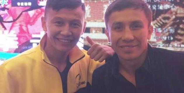 """""""Я иду по пути казахских боксеров"""". Что нужно знать о двойнике Головкина из Китая"""