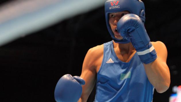 Боксер Нурмагамбет вслед за Толтаевым вышел в финал молодежного чемпионата мира