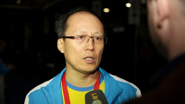 Алексей Ни прокомментировал уход из сборной Казахстана по тяжелой атлетике