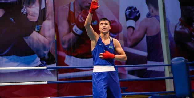 Назван новый состав сборной Казахстана по боксу