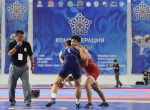 Вход на финальный этап Кубка Конфедерации в Алматы будет бесплатным