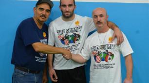 Всего за пару недель понял, что Абель Санчес - лучший в мире тренер - Мурат Гассиев