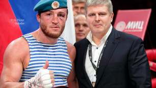 Промоутер Дениса Лебедева рассказал о переговорах по бою с Бейбутом Шуменовым