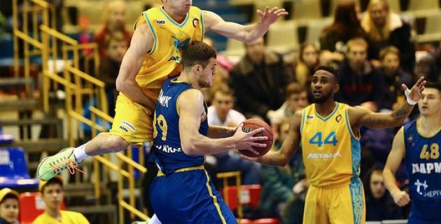 """Академия баскетбола. Как БК """"Астана"""" будет зажигать новые звезды"""