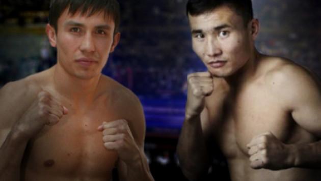 Министр спорта предложил Головкину, Исламу и Турарову провести большой вечер бокса в Астане