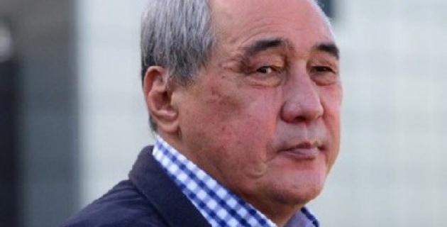 Считаю, переворот завершился - Ордабаев об избрании нового президента ФФК