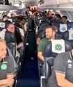 """Девять игроков """"Шапекоэнсе"""" выжили, не полетев с командой в Колумбию"""