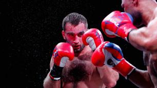 Мурат Гассиев готов переписать историю в бою с Денисом Лебедевым - Абель Санчес