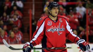 Овечкин вошел в пятерку самых высокооплачиваемых игроков НХЛ по версии Forbes