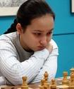 Шахматистка Абдумалик первой из казахстанок подтвердила звание международного мужского мастера