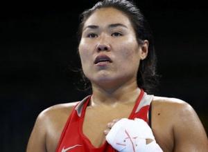 Хотелось бы, чтобы женский бокс включили в программу Кубка Конфедерации - Дарига Шакимова