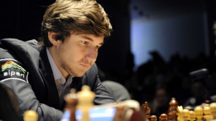 Карякин перед матчем с Карлсеном сменил номер телефона и никому его не давал