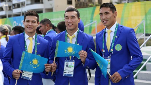 Ринг покажет, кто сильнее - Алимханулы или Ниязымбетов - Ермахан Ибраимов