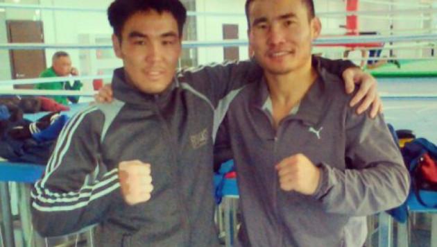Казахстанский боксер Нурсултан Жанабаев проведет второй бой на профи-ринге в Китае