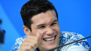 Данияр Елеусинов оказался единственным казахстанцем среди лидеров рейтинга AIBA