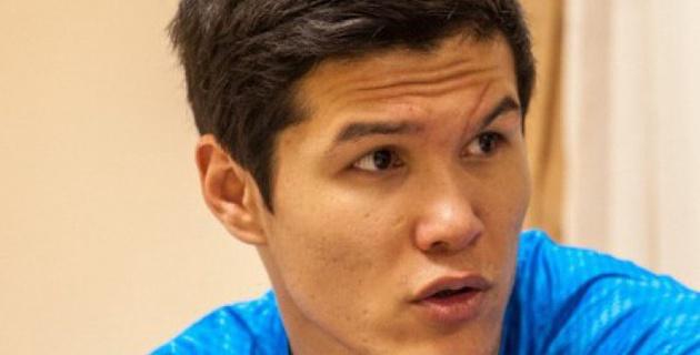 Остаюсь в любителях с одной целью - стать двукратным олимпийским чемпионом - Данияр Елеусинов