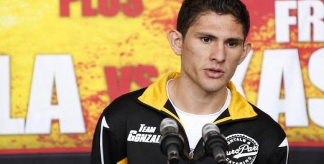 В Мексике найден убитым бывший претендент на титул чемпиона мира по боксу