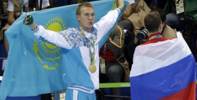 Выигранная Олимпиада не должна влиять на мои стремления - Баландин о подготовке к ЧМ