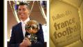 """Криштиану Роналду выиграл """"Золотой мяч"""" и признан лучшим игроком мира по итогам 2016 года"""