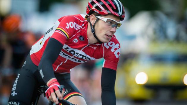 Находившийся в коме полгода бельгийский велогонщик пришел в сознание