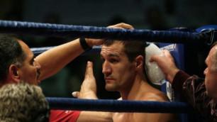 Ковалев - большая часть моей жизни, и я всегда желаю ему успеха. Боксеры для меня как собственные дети - Санчес