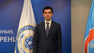Вице-президент Федерации футбола Казахстана покинул свой пост