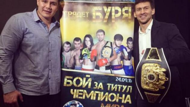"""""""Это не Big Drama Show!"""" Как к титульным боям готовятся казахстанские тяжеловесы"""