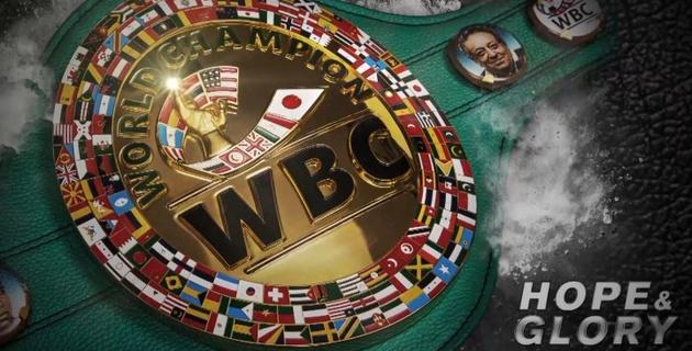 WBC официально объявил о проведении конвенции в Казахстане в 2017 году