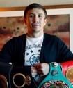 Джейкобс - мой лучший соперник и самый большой бой для меня - Головкин
