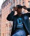 18 марта я заставлю Бруклин гордиться мной - Дэниэл Джейкобс