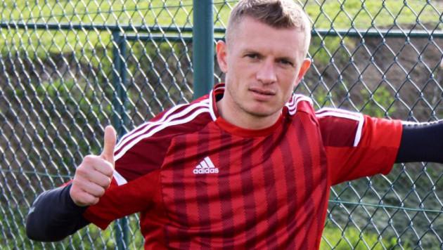 За полями в первой лиге Казахстана не следят, как будто в степи ворота поставили - Колодин