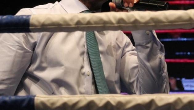 Рэп Роя Джонса заставил плясать Кызайбай и молодого чемпиона мира