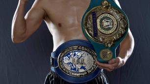 Рад боксировать в США и получить шанс стать чемпионом мира - Жанат Жакиянов