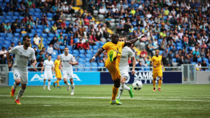 ФФК оставила без изменения лимит на легионеров в чемпионате Казахстана