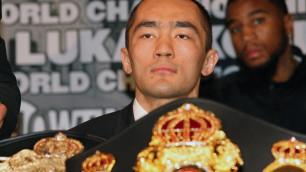 WBA рассмотрит просьбу Шуменова и Дортикоса о лишении Лебедева титула