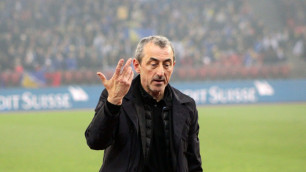 ФИФА дисквалифицировала на два матча главного тренера сборной Боснии и Герцеговины