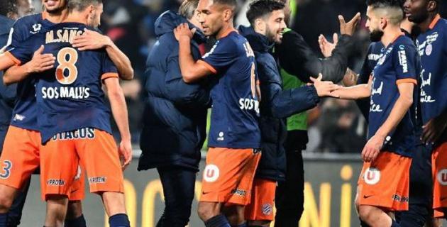 Футболисты французского клуба заплатят по евро за каждый килограмм лишнего веса после праздников