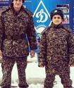 Олимпийские чемпионы Рахимов и Баландин пополнили ряды казахстанской армии