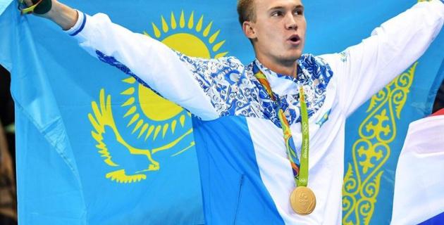 Кто стал лучшим спортсменом Казахстана в 2016 году?