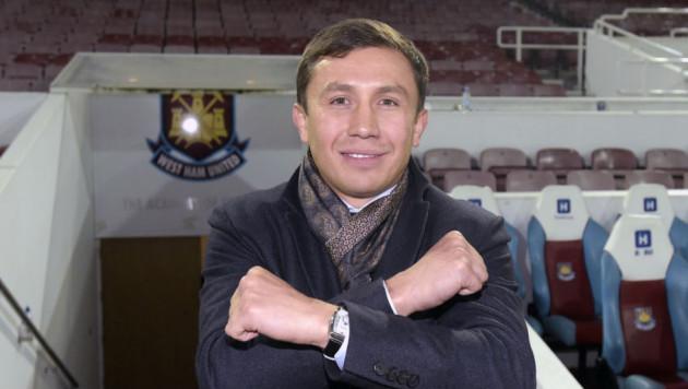 Головкин возглавил ТОП-20 звезд казахстанского шоу-бизнеса и спорта