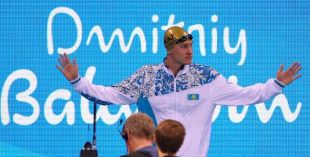 Лучший спортсмен - Геннадий Головкин. Я бы вообще каждый год его признавал - Баландин