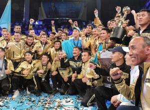 """Новые """"Астана Арланс"""". Кто пойдет за третьим чемпионством в WSB?"""