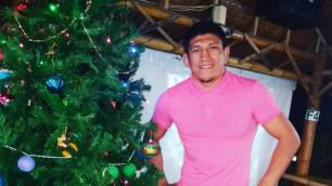 """""""Новый год - семейный праздник"""". Как встретили 2017-й казахстанские спортсмены"""