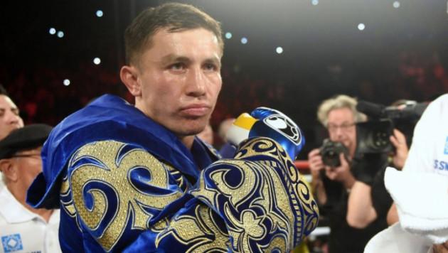 """Экс-чемпион WBA рассказал, какой соперник заставит Головкина """"включить все возможности"""""""