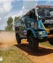 """Экипаж Astana Motorsports обошел сразу 20 соперников на втором этапе """"Дакара"""""""