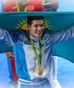 До завершения голосования за лучшего спортсмена Казахстана остался один день