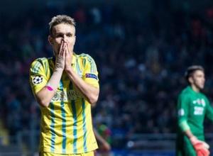 Почему не перезванивает Джолчиев, или кому в Казахстане нужен самый обсуждаемый футболист?