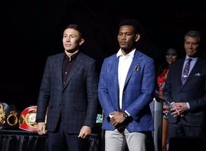Тренеры Геннадия Головкина и Дэниэла Джейкобса ждут нокаута в бою их боксеров